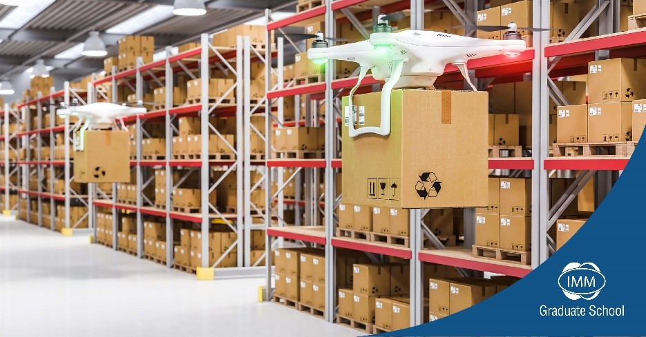 Why we should welcome automation in the logistics industry